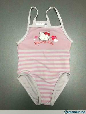 Maillot de bain Charmming Kitty - Taille 18 mois (GW)