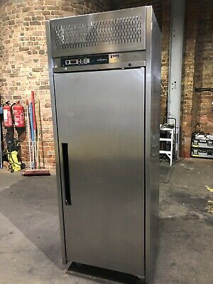 Williams Stainless Steel Single Door Upright Commercial Fridge