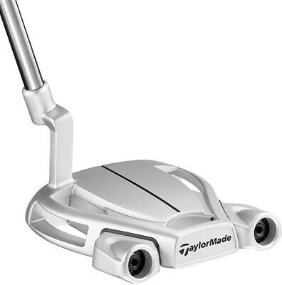 Taylormade Spider Interactive L Neck Putter - Choose Putter Options