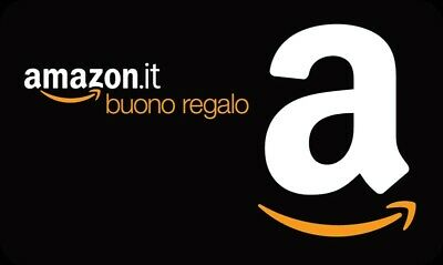 Buono Amazon, Esselunga, Bennet, Q8