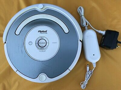 Roomba 530 - Ready To Go - Good Entry Level Robot, BRAND NEW BATTERY