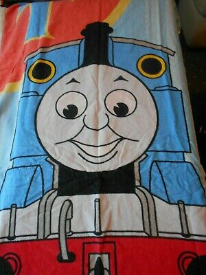 Thomas The Tank Engine Bath Sheet