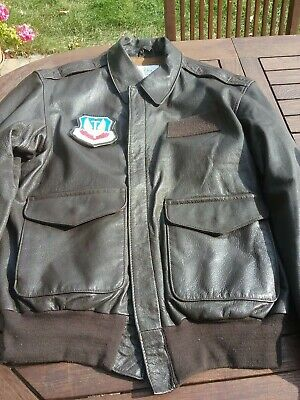 A 2 air force jacket taille 42 R