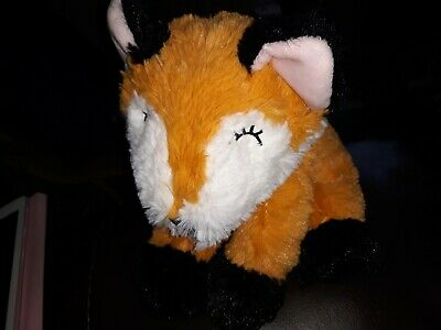 River Island Warmies Microwaveable Lavender Scented Plush Toy - Fox