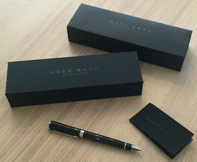 HUGO BOSS stylo bille NEUF
