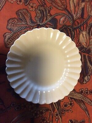 Vintage J & G Meakin Classic White Bread & Butter Plates England