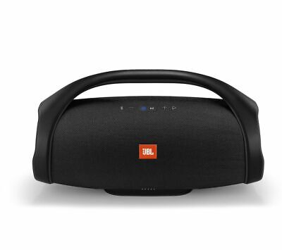 NEW JBL Portable Bluetooth Wireless Speaker Boombox Waterproof - Black Bass