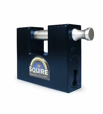 Squire WS75S - Stronghold WS75 Container Padlock