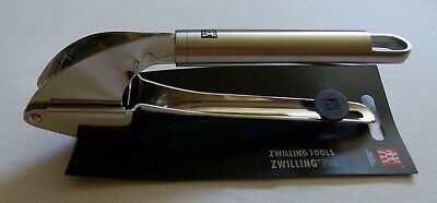 "Zwilling J.A.Henckels Tools "" ZWILLING Knoblauchpresse ZWILLING® Pro 37160-019"