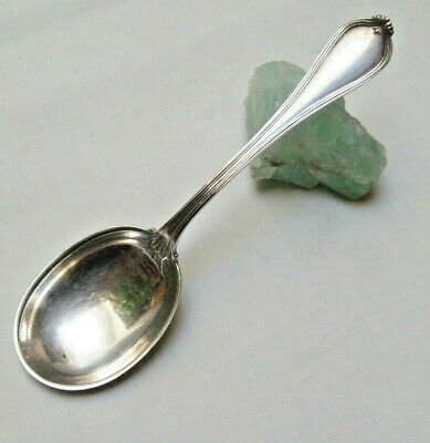 TOWLE STERLING ICE TEA SPOON PAUL REVERE S