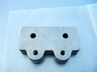 Hobart dishwasher AM14 door cycle switch spacer stainless version  00-435758