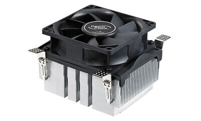 Deep Cool Warrior Caesar Intel Socket 478 CPU Fan 6933412701729