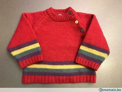 Pull Cool Kidz Collection - Taille 3/6 mois (GW)
