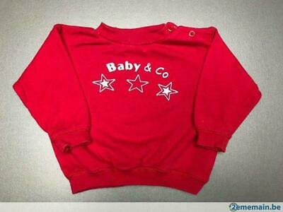 Pull - Taille 74