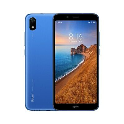 Xiaomi Redmi 7A 2GB 16GB Smartphone Azul Global Version