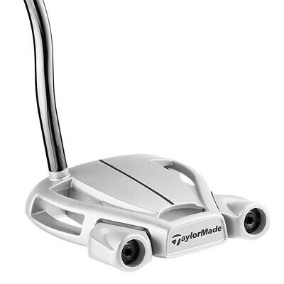 NEW Golf TaylorMade Spider Interactive Putter SUPERSTROKE MID SLIM 2.0