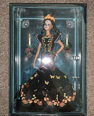 Barbie Day Of The Dead Barbie Dia De Los Muertos PRE-ORDER