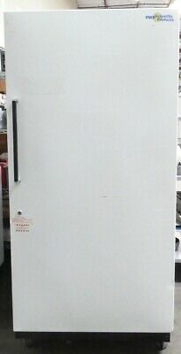 R162366 VWR Scientific Kendro R429GA14 20 CU-FT General Purpose Lab Freezer -20C