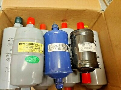 Filter Drier Lot Box