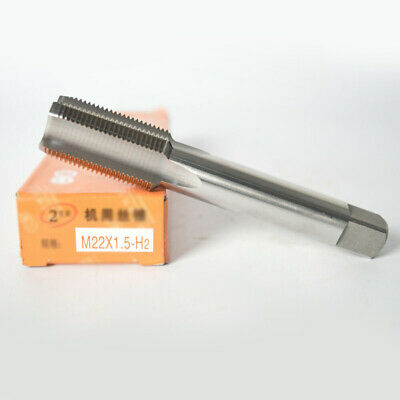 Pitch Tap thread Plug 1pc Metalworking Tool Pipe Cutting Tapper Tapping