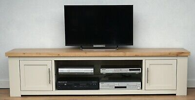 Bargain! Job Lot Closing down! Oak TV units, coffee tables, console tables, etc