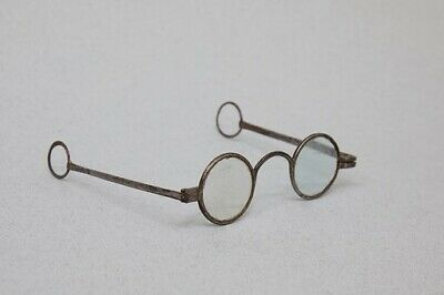 Antique Eye Glasses 1700-1750 Schöne Antike Brille
