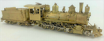 On3 Brass RGS #40 from Iron Horse Models