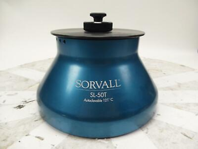Sorvall SL-50T Autoclavable Centrifuge Rotor