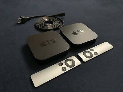 Nice Apple TV (3rd Generation) 8GB HD Media Streamer - A1469