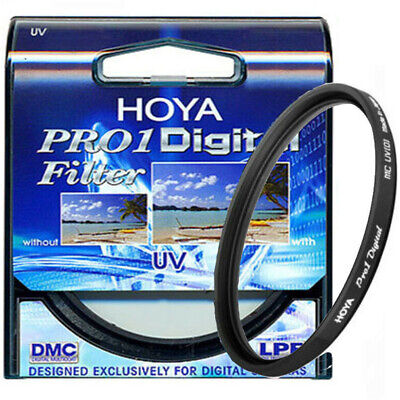 49mm,52mm,55mm,58mm,62mm,72mm,77mm,82mm Pro1 UV DMC LP Digital Filter Pro 1D