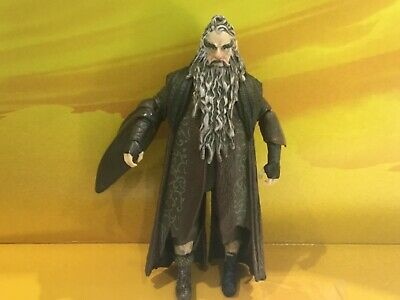 "The Hobbit Lord Of The Rings 3.75"" Scale Action Figure - Oin The Dwarf"