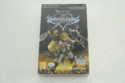 Kingdom Hearts: Birth by Sleep Special Edition NEW PSP