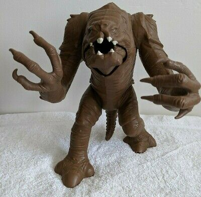 vintage original star wars Rancor monster