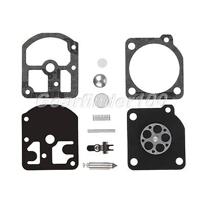 1x Chainsaw Carb Repair Kit RB-11 for Stihl 009 010 011 012 011AV C1S-S1A Parts