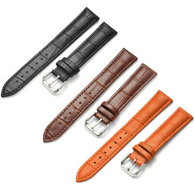 Extra Leather Watch Strap Band For Huawei Honor Magic/Xiaomi Huami Amazfit Bip