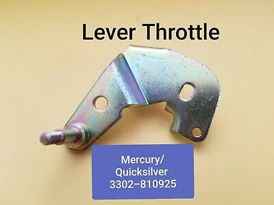 New Mercury Mercruiser Quicksilver Oem Part # 816250 Link-Throttle