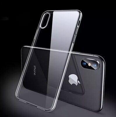 Coque silicone house pour IPHONE 6 7 8 X XR XS MAX PROTECTION ANTICHOC SOUPLE