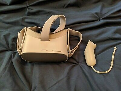 Oculus Go All-in-One VR Headset 32 GB