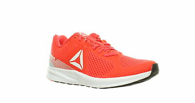 Reebok Womens Endless Road Neon Red/Guava Punch/White/Cold Grey/Silver Running