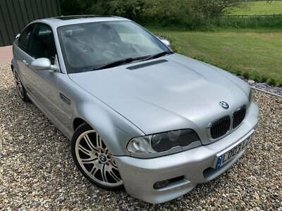 Bmw  M3 E46  Smg  One  Of  The  Best  We  Have Ever  Seen