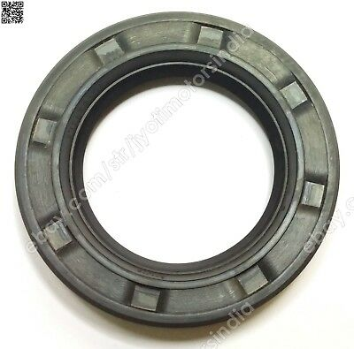 VW Volkswagen 111 405 614A  Front axle oil seal 40 x 62 x 11,5