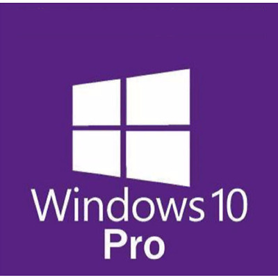 Licence Windows 10 Professionnel 32/64 bits - Licence Authentique via eMail