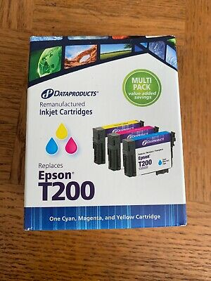 Dataproducts Epson T200 Remanufactured Ink Cartridge