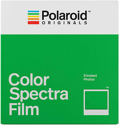 Polaroid Originals Instant Color Film for Spectra Cameras