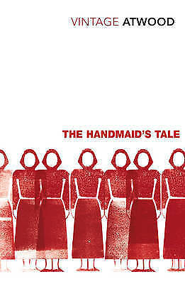 The Handmaid's Tale (Vintage Classics), Atwood, Margaret, New, Paperback