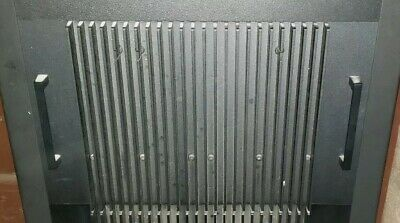 Nakamichi 620 Stereo Power Amplifier Amp Exct #1