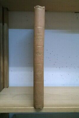 Bound Set: The Architectural Review: Illustrated Journal: Vol 111: Jan-June 1952