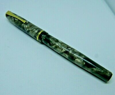 Vintage Wyvern 404 Lever Fill Fountain Pen Ref#8
