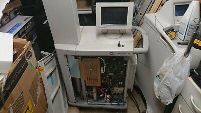 Coherent Ultra Pulse 2500C Laser - no key, bypassed switches on, LCD not working