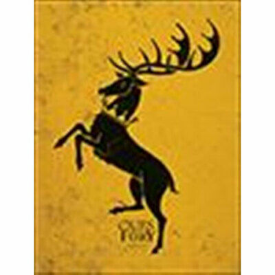 Game of Thrones - Baratheon ART PRINT POSTER 60x80cm NEW